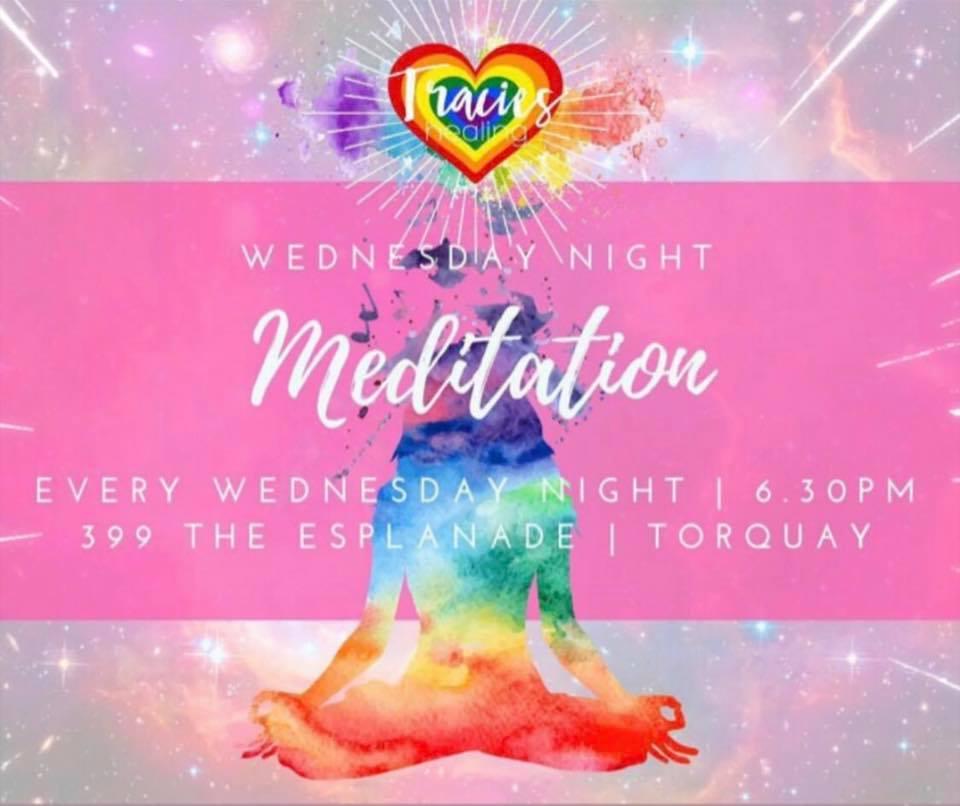 Wednesday NIGHTS Meditation